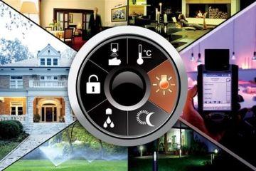 SmartHome - Tận hưởng cuộc sống an toàn trong ngôi nhà đẹp
